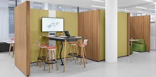 nooxs bene office furniture