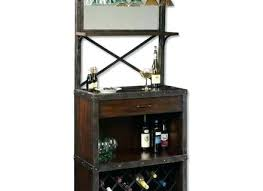 wine and bar cabinet. Bar Wine Cabinet Red Mountain Bottles Metal Ideas And E