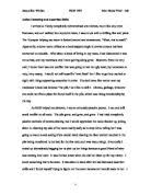 essay with dialogue dialogue in an essay example examples of cvs     Write My Essay