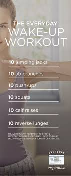 12 weight loss morning workouts to burn