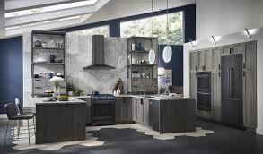 Technology Kitchen Design The Modern Kitchen Designed For Real Life Samsung