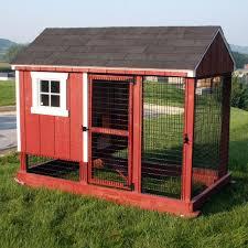 Mobile Chicken Coop Designs Amazing Chicken Coop Design Ideas Hgtv
