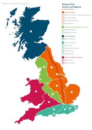 Network Rail Organisation Chart Major Organisation Changes At Network Rail Rail Engineer