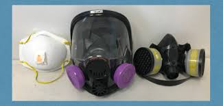 Respiratory Protection Real Estate And Facilities Drexel