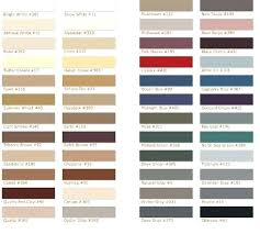 C Cure Grout Color Chart Sanded Grout Asipl Co