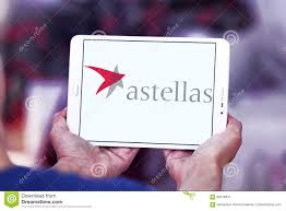 astellas pharma pany logo editorial photo image of business mercial 99216831
