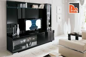 modern entertainment center furniture modern maya wall unit