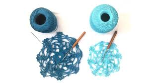 Ultimate Beginners Guide To Thread Crochet Yarnspirations