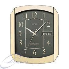 Интерьерные <b>часы RHYTHM CFH102NR18</b>