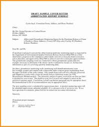 Senior Financial Analyst Cover Letter Cover Letter Format