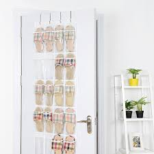 genuine over door shoe organizer