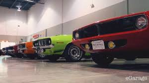 Meet This Muscle Car Hunter S Monster Collection Called The Zoo