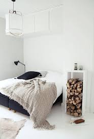 Black And White Wood Bedroom Charms Pinterest White