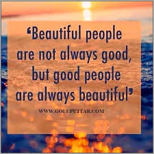 External Beauty Quotes Best Of Purity Of Heart Counts More Than External Beauty Awesome Quotes