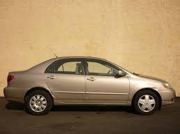 Buy 2003 Toyota Corolla :: Nyack, NY   J & L Auto & Tire