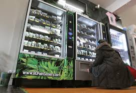 Bc Pain Society Vending Machine Amazing Board Of Variance To Hear From 48 Marijuana Shop Operators