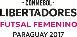 2017 Copa Libertadores Femenina de Futsal