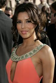 actress eva longoria arrives at the 2005 primetime emmy awards in los angeles stylish eve