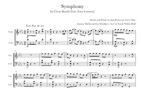 Fortunately for beginner and intermediate level violinists there are a lot of pop songs they should be able to play after a bit of practice. Modern Violin Sheet Music Epic Sheet Music