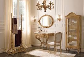 Mobili da bagno classici eleganti ~ mobilia la tua casa
