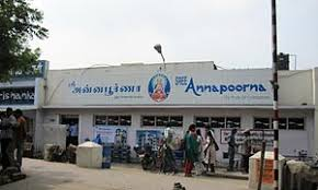 Image result for அன்னபூர்ணா, கோவை