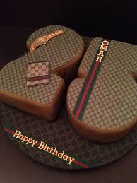 13 Fancy Birthday Cakes For Men Photo Elegant Chocolate Birthday