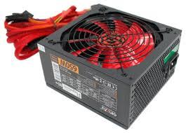 Купить <b>Блок питания Ginzzu PC650</b> 650W по низкой цене с ...