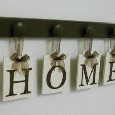 home letters metal letters home decor office home letters sign