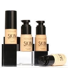 best focallure focallure face foundation makeup base liquid cream concealer moisturizer oil control whitening water newchic