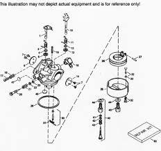 REPAIRING A TECUMSEH CARBURETOR