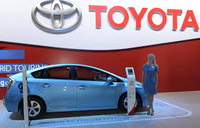 Toyota cuts price of Prius Hybrid plug-in to spur demand - NBC News