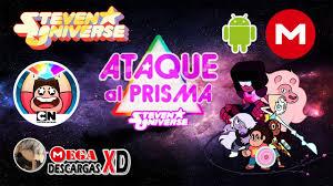 Descarga Steven Universe Ataque Al Prisma V 1 1 4 Apk Datos Mega Android