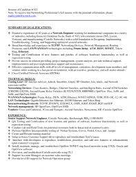 Network Engineer Resume Sample Velvet Jobs Free Download Ten Sevte