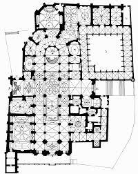 Exploring Monreale Cathedral A Visitoru0027s Guide  PlanetWareCathedral Floor Plans