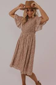 Pin by Ida Burke on future sister missionary !! in 2020 | Womens floral  dress, Casual dress outfits, Everyday dresses