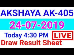 Videos Matching Kerala Lottery Today 24 07 2019 Akshaya
