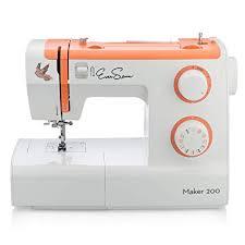 Eversewn Maker200 23 Stitch Professional Grade Sewing Machine