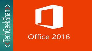 Office 2016 Professional Plus Herunterladen