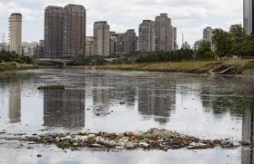 Sao paulo has grown by 194,444 since 2015, which represents a 0.88% annual change. In Brazil S Richest City Works To Clean A Filthy River