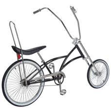 chopper bike 20 26 515 6 black 51511 350 00
