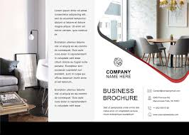 Templates For Brochure 33 Free Brochure Templates Word Pdf Template Lab