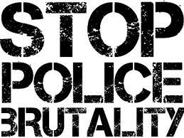 police brutality essay