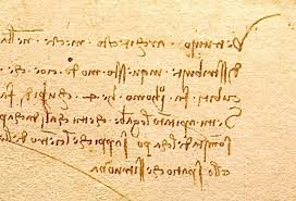 Leonardo Da Vinci Resume Fascinating Why Did Leonardo Da Vinci Write Backwards A Look Into The Ultimate