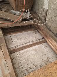 Die dampfbremse unter der verlegten dämmung mittels tacker an latten oder balken befestigen. Dachboden Boden Dammen Zwischen Balken
