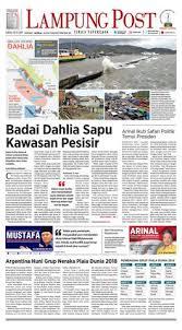 Dengan konsep ini, siswa akan lebih mendalami materi pelajaran sambil mengerjakan soal. Lampung Post Sabtu 2 Desember 2017 By Lampung Post Issuu