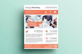 Marketing Flyer Marketing Flyer Templates Ninjaturtletechrepairsco 6