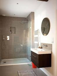 architecture solid surface shower pan houzz example of a mid sized country in swanstone reviews idea