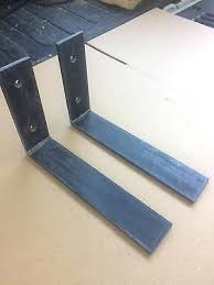 heavy duty countertop brackets heavy duty steel support l bracket 1