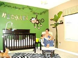 Baby Room Ideas For A Boy Interesting Decorating Design