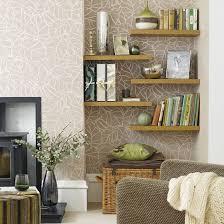 Awesome Floating Shelves Decorating Ideas